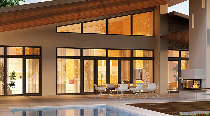 koch gmbh co kg holz aluminium fenster. Black Bedroom Furniture Sets. Home Design Ideas