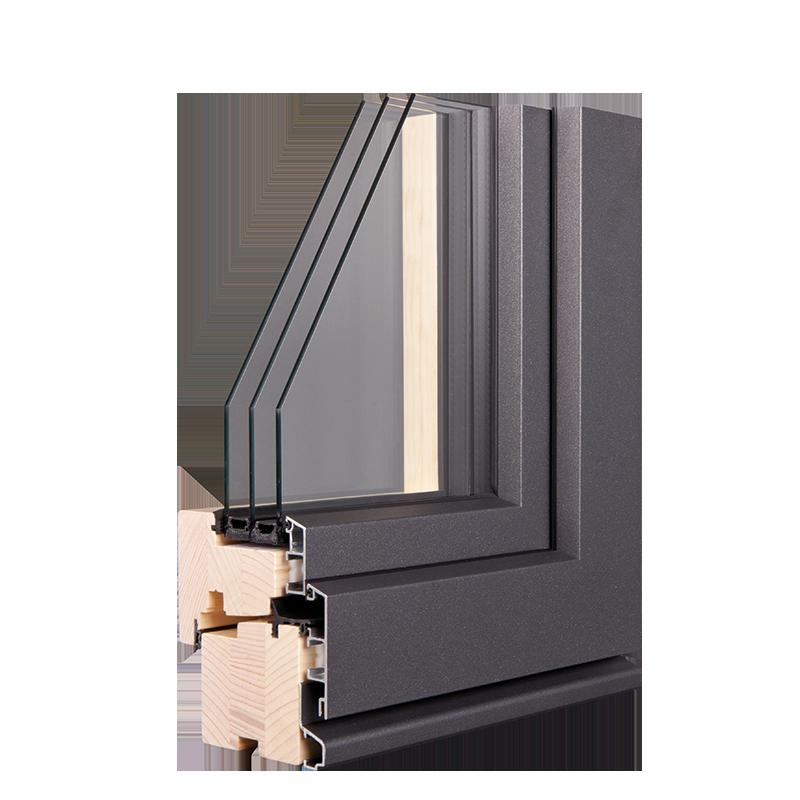 Holz alu fenster erfahrungen  ADJOKO GmbH- Holz-Aluminium-Fenster