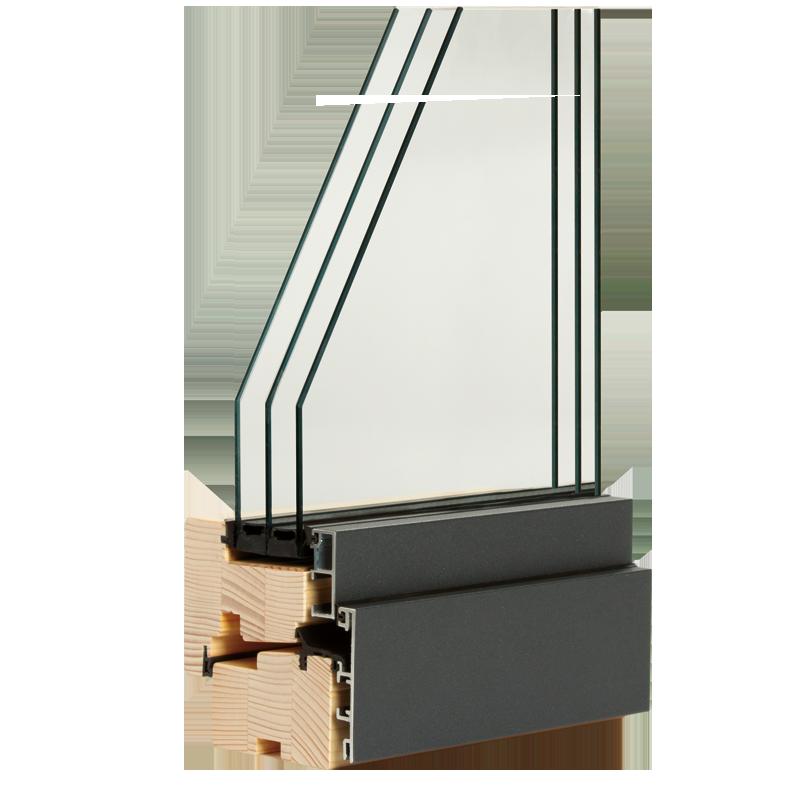 koch gmbh co kg holz aluminium fenster symbia. Black Bedroom Furniture Sets. Home Design Ideas